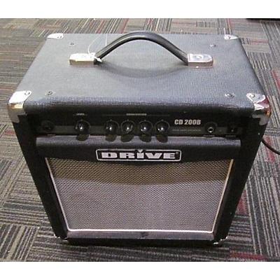 Drive CD200B Bass Combo Amp