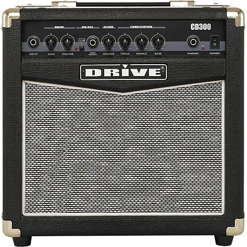 Drive CD300 30W Guitar Combo Amp