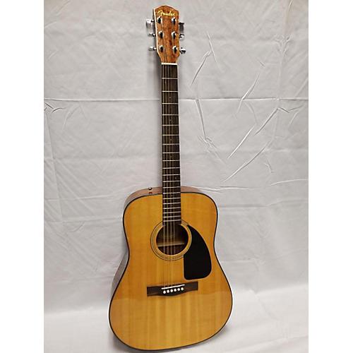 CD60 Dreadnought Acoustic Guitar
