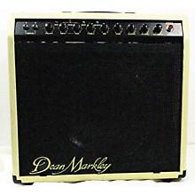 Dean Markley CD60 Tube Guitar Combo Amp