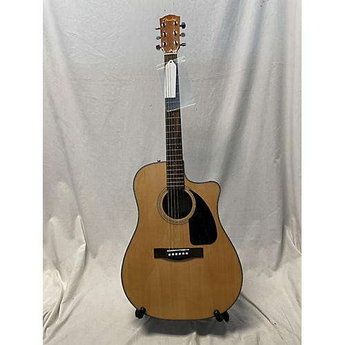 CD60CE Dreadnought Acoustic Electric Guitar
