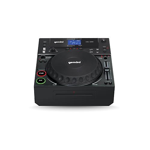 Gemini CDJ-250 Tabletop CD Player