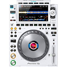 Pioneer CDJ-3000-W White Professional DJ Media Player