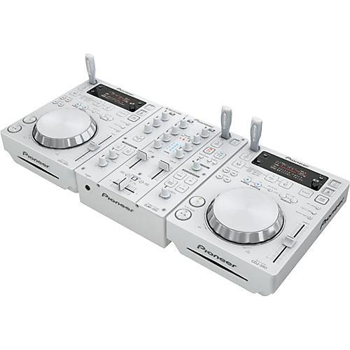 Pioneer CDJ-350 / DJM-350 DJ Package