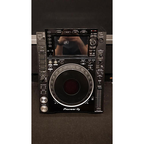 CDJ2000 Nexus NXS2 DJ Player