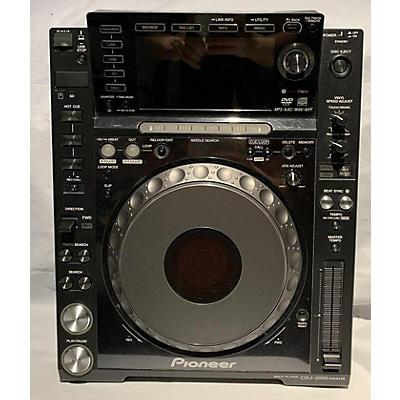 Pioneer CDJ2000NXS2 DJ Player