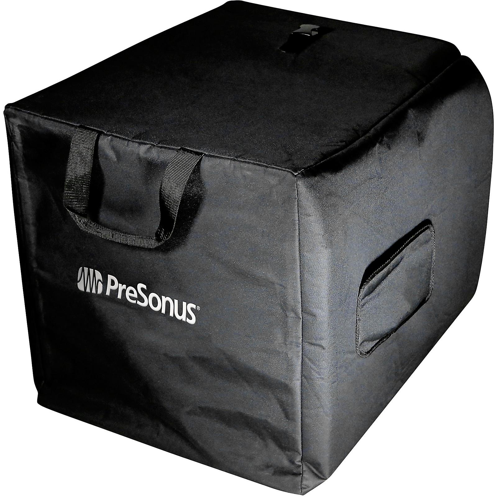 PreSonus CDL18s Cover for Subwoofer