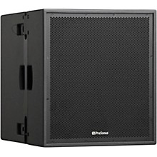 "Open Box PreSonus CDL18s Dante-Enabled 18"" Active Subwoofer"