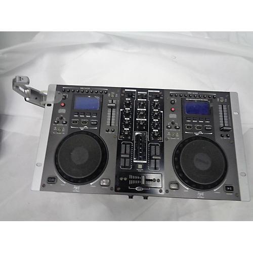 Gemini CDM-3600 DJ Controller