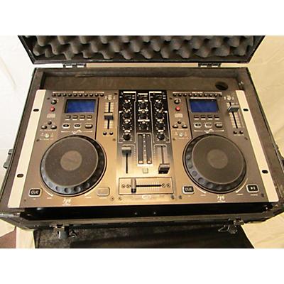 Gemini CDM-3600 DJ Mixer