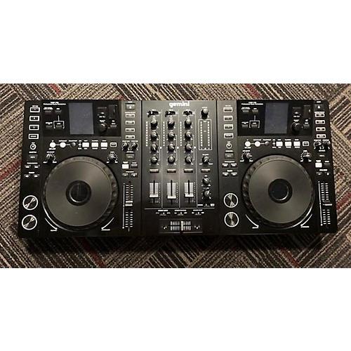 CDMP 7000 DJ Controller