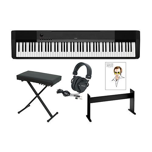 Casio CDP-120 Keyboard Package