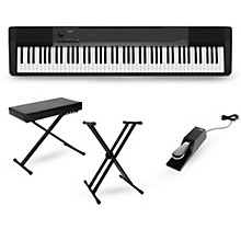 CDP-135 Digital Piano Package Essentials Package