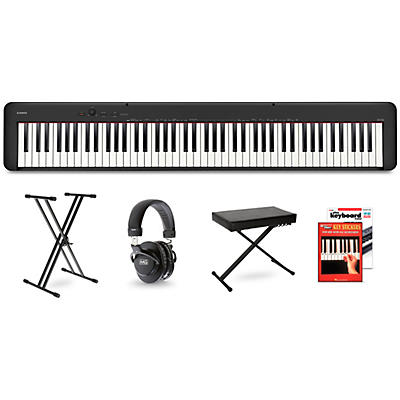 Casio CDP-S150 Digital Piano Package