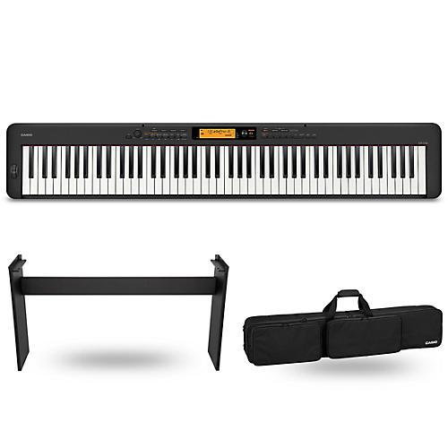 Casio CDP-S350 88-Key Digital Piano Package