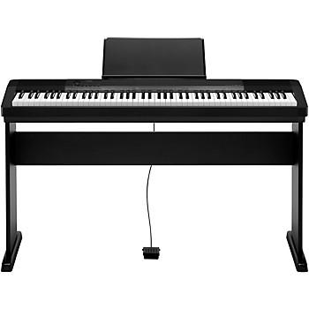 Casio's CDP-135CS Digital Piano
