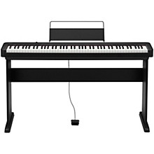 Open BoxCasio CDP-S100CS Digital Piano with Wooden Stand