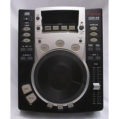 Vestax CDX-05 DJ Player
