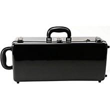Open BoxJ. Winter CE 175 JW Eastman Series Fiberglass Double Trumpet Case