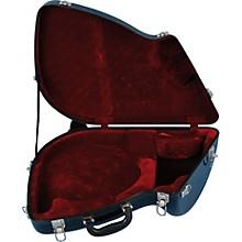 Open BoxJ. Winter CE 181 JW Eastman Series Fiberglass Fixed Bell French Horn Case