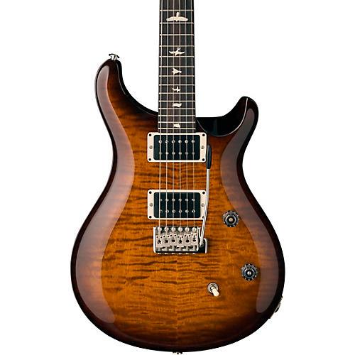 PRS CE 24 Electric Guitar Burnt Amber Smokeburst