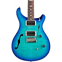 CE 24 Semi-Hollow Electric Guitar Makena Blue