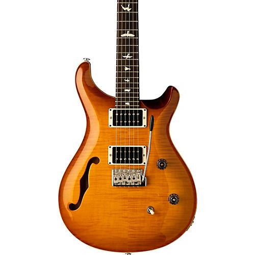 PRS CE 24 Semi-Hollow Electric Guitar McCarty Sunburst
