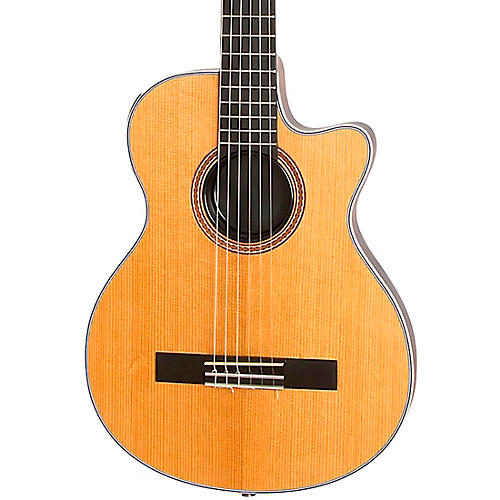 Epiphone CE Coupe Nylon String Acoustic-Electric Guitar Condition 2 - Blemished Antique Natural 194744268786