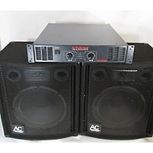 Audio Centron CE12H Sound Package