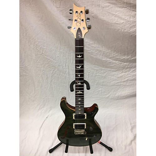 CE24 Semi-Hollow Hollow Body Electric Guitar