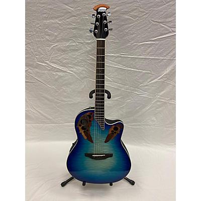Ovation CE48P-RG Acoustic Guitar