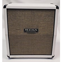 Mesa Boogie CEL30 1x12 Ext Cream Guitar Cabinet