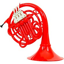 Open BoxCool Wind CFH-200 Series Plastic Double French Horn