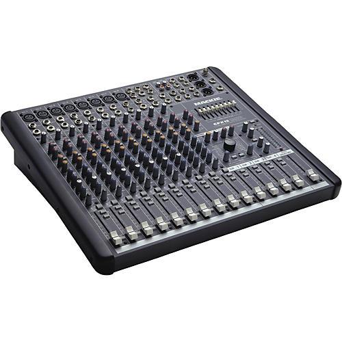 mackie cfx12 mkii mixer musician 39 s friend. Black Bedroom Furniture Sets. Home Design Ideas