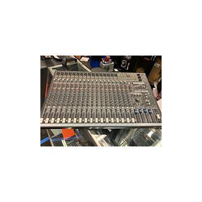 Mackie CFX20 Unpowered Mixer