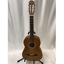 Fender CG-5 Classical Acoustic Guitar