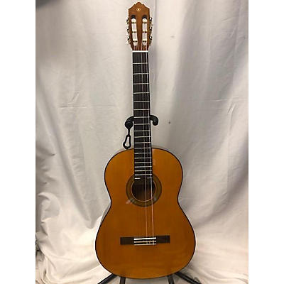 Yamaha CG102 Left Handed Nylon String Acoustic Guitar