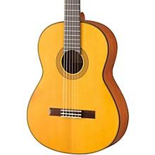 Open BoxYamaha CG122 Classical Guitar