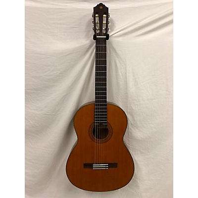 Yamaha CG122MCH Classical Acoustic Guitar