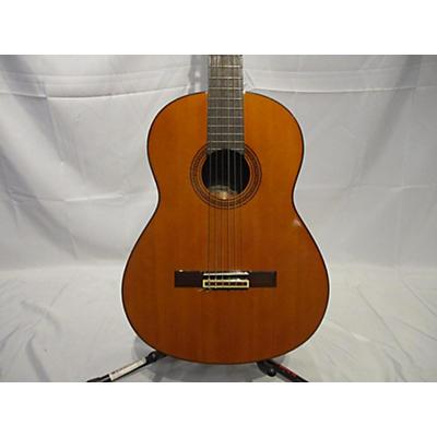 Yamaha CG130A Classical Acoustic Guitar