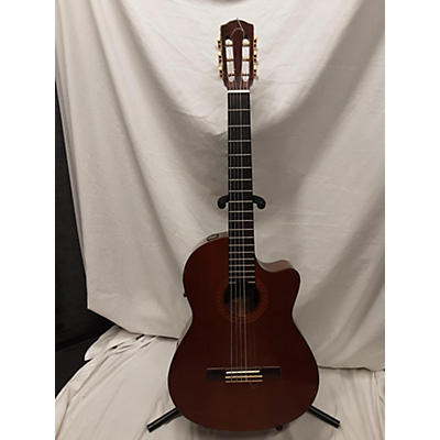 Fender CG25SCE Classical Acoustic Electric Guitar