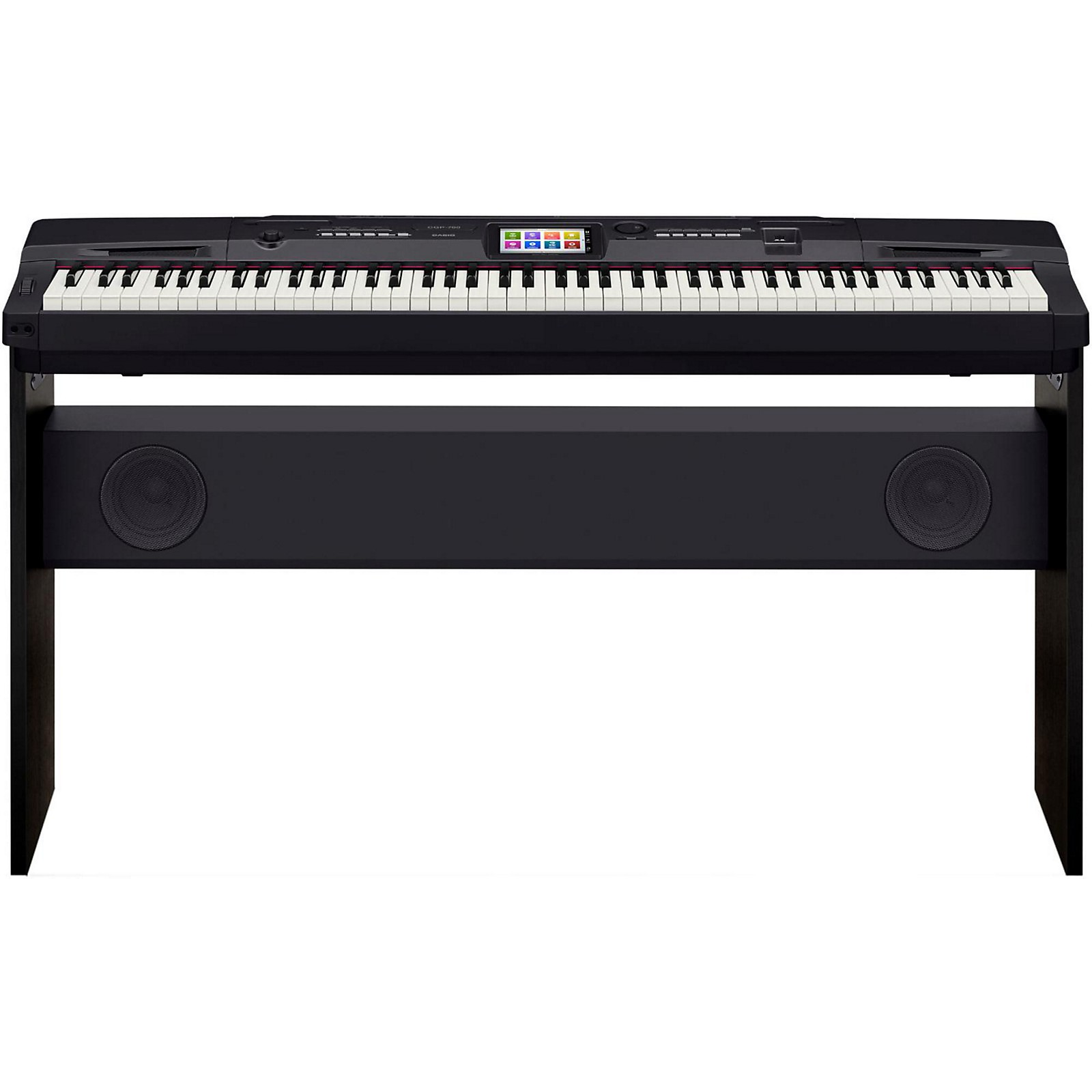 Casio CGP-700BK Digital Compact Grand Piano