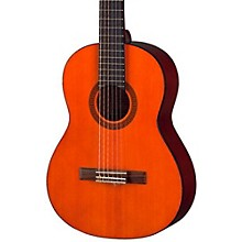 CGS Student Classical Guitar Natural 1/2-Size