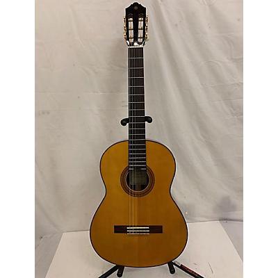 Yamaha CGTA Classical Acoustic Electric Guitar