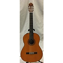 Yamaha CGX102 Classical Acoustic Electric Guitar