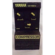 Yamaha CH-10MII Effect Pedal