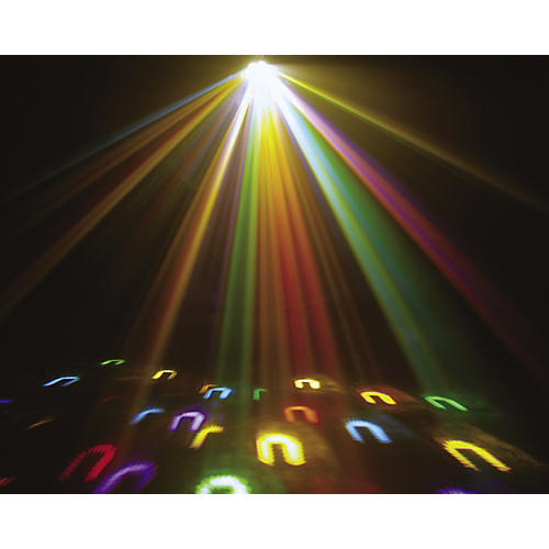 CHAUVET DJ CH-230 Gyrating Moon Lighting Effect