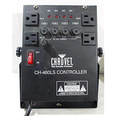 CHAUVET Professional CH-460LS Lighting Controller