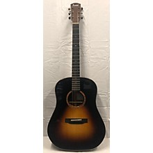 Bedell CH-D-AD/IR Coffee House Dreadnaught Acoustic Electric Guitar