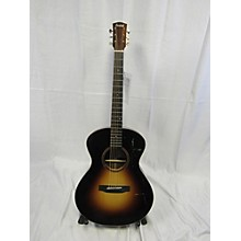Bedell CH-O-AD/IR Acoustic Guitar